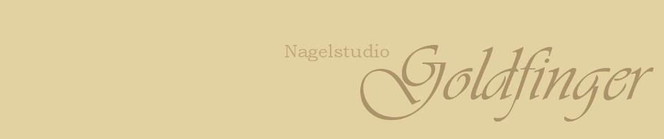 Kosmetik- und Nagelstudio Goldfinger